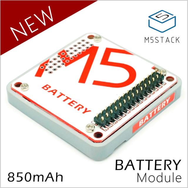 Module Battery