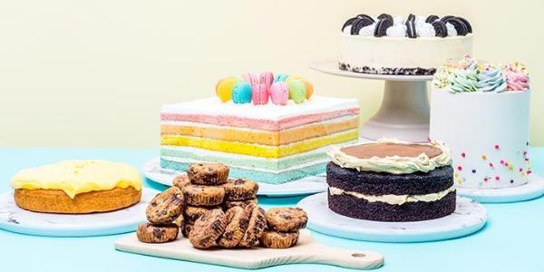 cake rush promo code