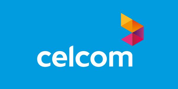 celcom code