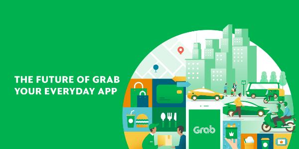 Grab Promotion