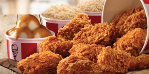 KFC Promo
