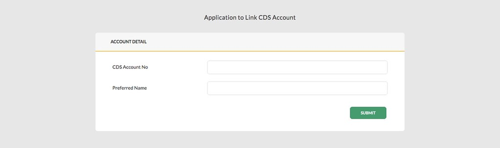 Maybank Link CDS