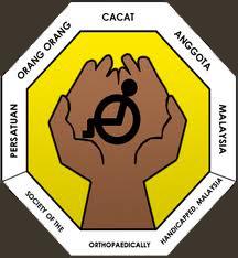 Persatuan Orang-Orang Cacat Anggota Malaysia