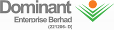 DOMINAN | DOMINANT ENTERPRISE BHD