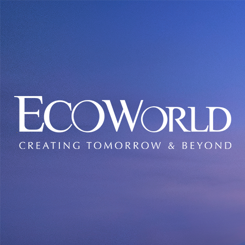 ECOWLD | ECO WORLD DEVELOPMENT GROUP BERHAD