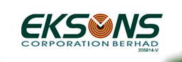 EKSONS | EKSONS CORPORATION BHD