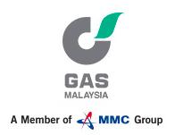 GASMSIA | GAS MALAYSIA BERHAD