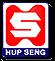 HUPSENG | HUP SENG INDUSTRIES BHD