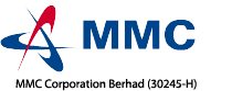 MMCCORP | MMC CORPORATION BHD