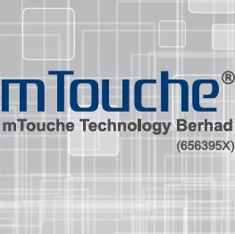 MTOUCHE | MTOUCHE TECHNOLOGY BERHAD