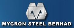 MYCRON | MYCRON STEEL BHD