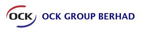 OCK | OCK GROUP BERHAD