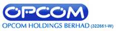 OPCOM | OPCOM HOLDINGS BHD