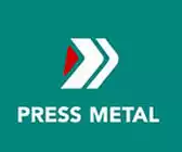 PMETAL | PRESS METAL BHD