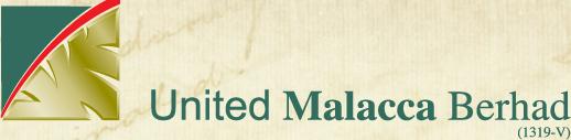 UMCCA | UNITED MALACCA BHD