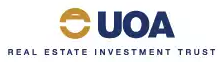 UOAREIT | UOA REAL ESTATE INVESTMENT TRUST