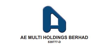 AEM | AE MULTI HOLDINGS BERHAD