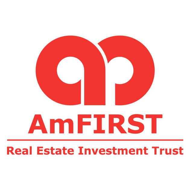 AMFIRST | AMFIRST REAL ESTATE INVESTMENT TRUST