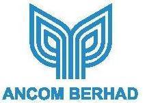 ANCOM | ANCOM BERHAD
