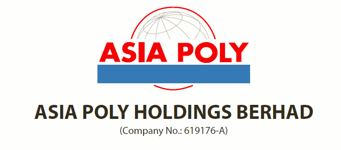 ASIAPLY | ASIA POLY HOLDINGS BHD