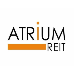 ATRIUM | ATRIUM REAL ESTATE INVESTMENT TRUST