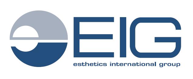 EIG | ESTHETICS INTERNATIONAL GROUP