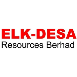 ELKDESA | ELK-DESA RESOURCES BERHAD
