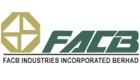 FACBIND | FACB INDUSTRIES INCORPERATED BERHAD