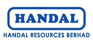 HANDAL   HANDAL RESOURCES BERHAD