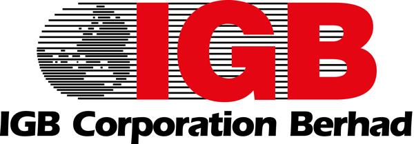 IGB | IGB CORPORATION BERHAD