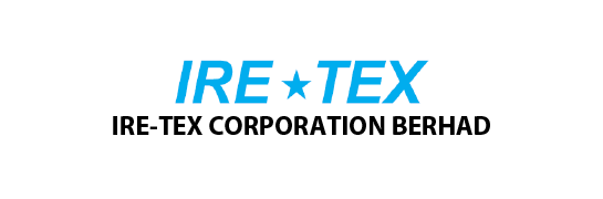 IRETEX | IRE-TEX CORPORATION BHD