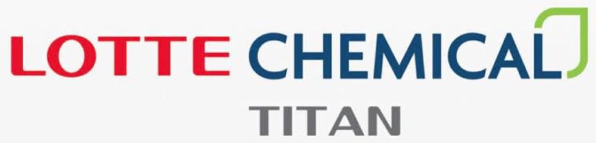 LCTITAN   LOTTE CHEMICAL TITAN HOLDING BERHAD