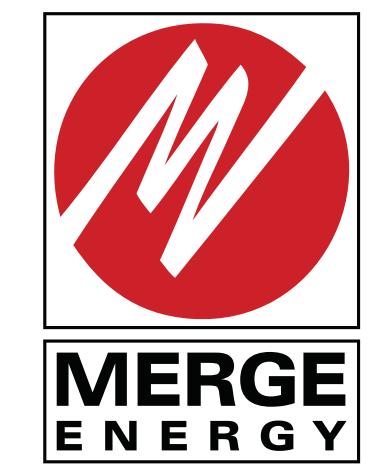 MERGE   MERGE ENERGY BHD