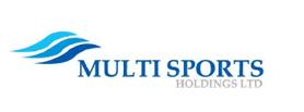 MSPORTS | MULTI SPORTS HOLDINGS LTD