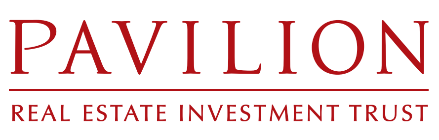 PAVREIT | PAVILION REAL ESTATE INVESTMENT TRUST