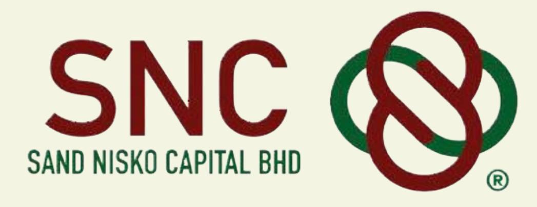 SNC | SAND NISKO CAPITAL BERHAD