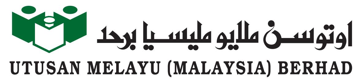 UTUSAN | UTUSAN MELAYU (MALAYSIA) BERHAD