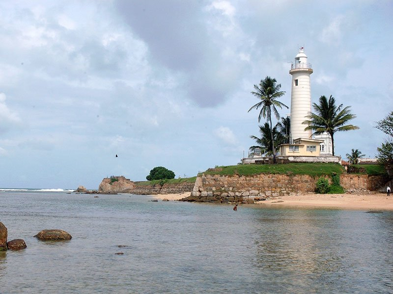 DAY 09 - (GALLE / COLOMBO)