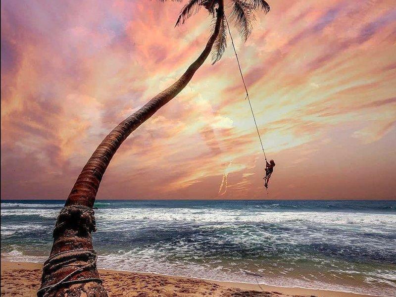 BEACH HOLIDAY<br> (5N 6D)