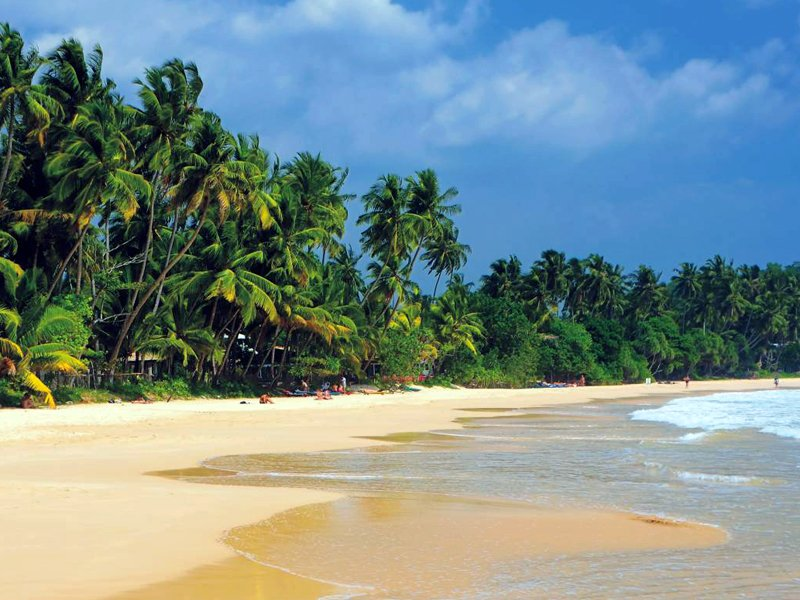 DAY 08 - (GALLE)