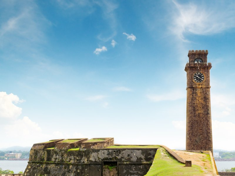 DAY 07 - ( GALLE)