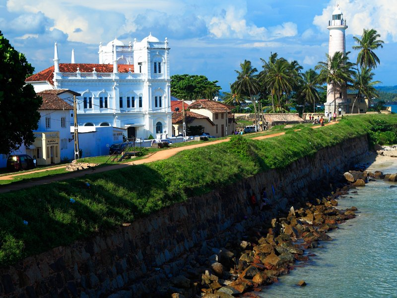 DAY 08 - ( GALLE)