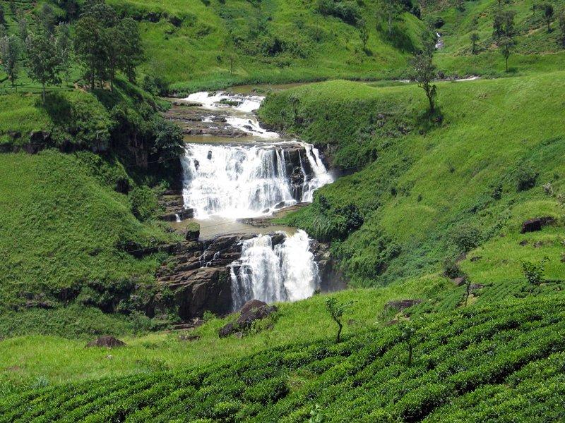 WONDERS OF SRI LANKA (09N 10D)<br>