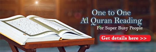 One 2 One Nadi Furqan