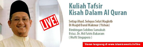 Mufti Live