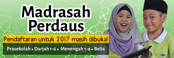 Madrasah Perdaus
