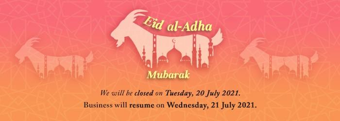 Eid' Adha
