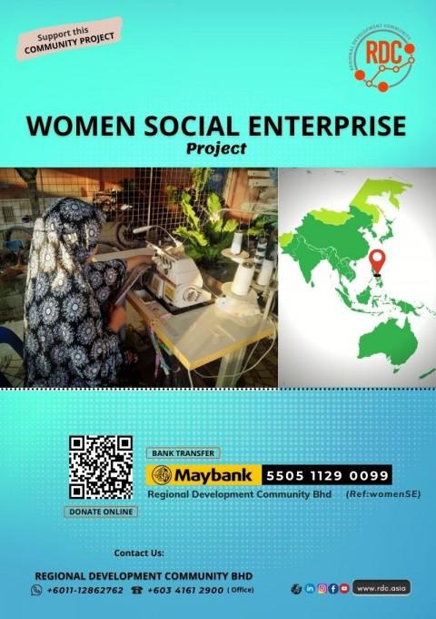 WOMEN SOCIAL ENTERPRISE