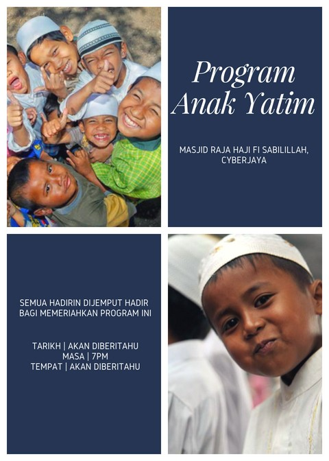 Program Anak Yatim