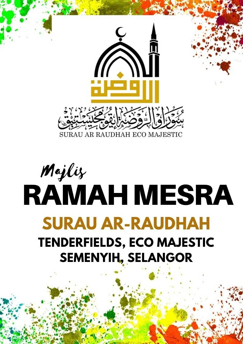 Majlis Ramah Mesra